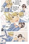 (Uki*Doki Ouran-sai) Ichinichi Sanjou (Jinguu Kozue) Inu to Ousama - The Dog and The King (Ouran High School Host Club) Futari Wa Pretty Anon