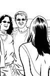 Sindy Anna Jones The Lithium • Comic 5꧇ In Tents