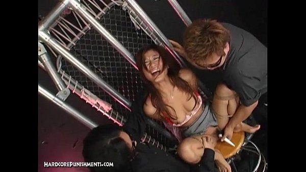 Japanese Bondage Sex YaYoi (Pt 3)