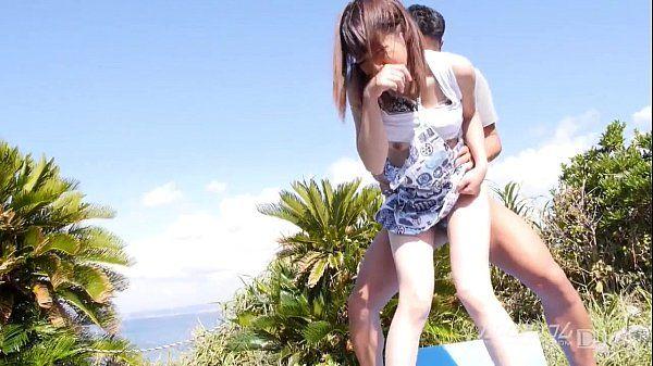Japanese Kinky Outdoor Sex HD