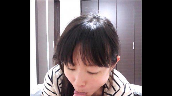 Japanese amateur blowjob