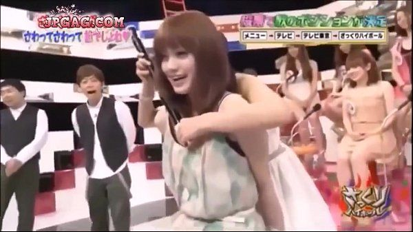 Japanese sex game show videos #1