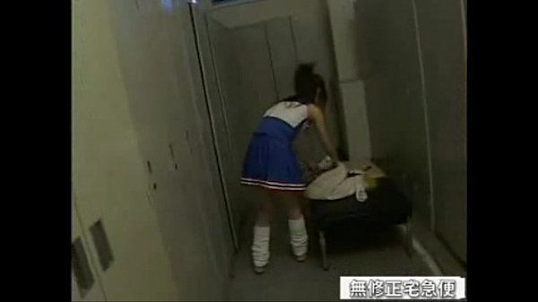 japanese schoolgirl fucked in the locker room