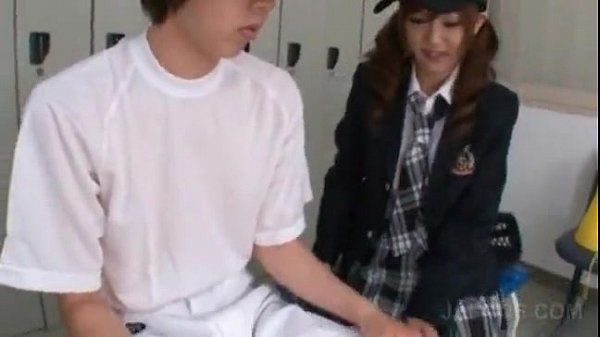 Asian slutty school babe giving oral sex to her coed full video: bit.ly/1QUHSoA