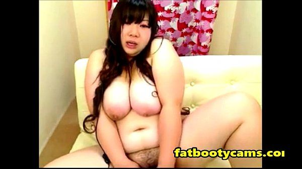 Asian bbw milf masturbating hardcore fatbootycams.com