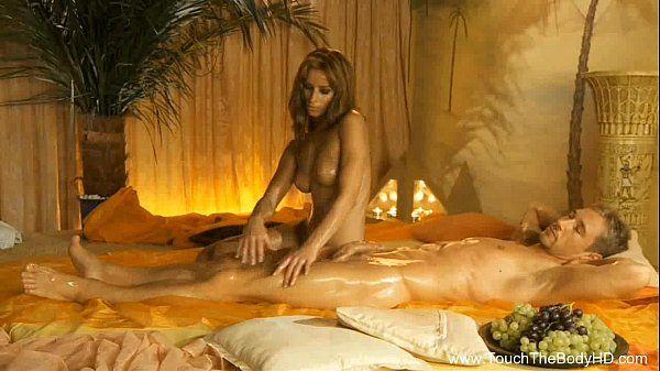 sinnlich massage spielen für Glück Dude hd
