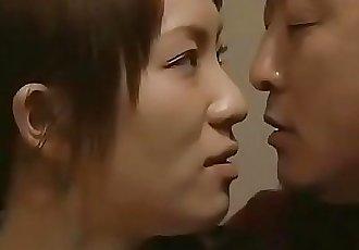 Japanese wife neighbour sex 13 min