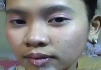Exploitedteensasia Exclusive Scene Petite Tina Filipino Amateur Teen Cock Gagged - 8 min