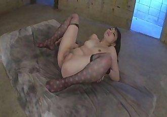 MILF Tomoka Sakurai Creampied After A Threesome - 8 min
