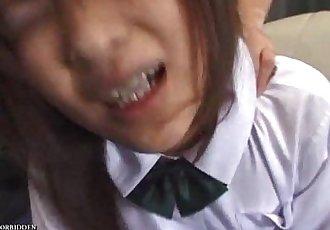 Uncensored Japanese Boy-Girl Amateur Sex - 6 min