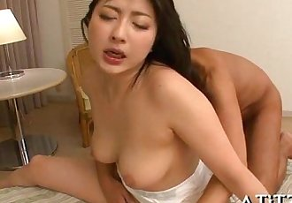 Wicked japanese tiity fucking - 5 min
