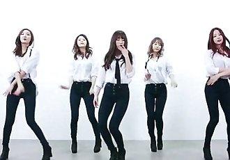 Asian PMV-EXID - Up & Down - 10 min