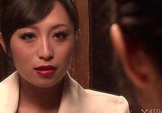 41Ticket - Glaze Nana Kunimis Hole - 5 min HD