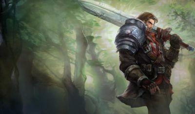 Лига из легенды - часть 11