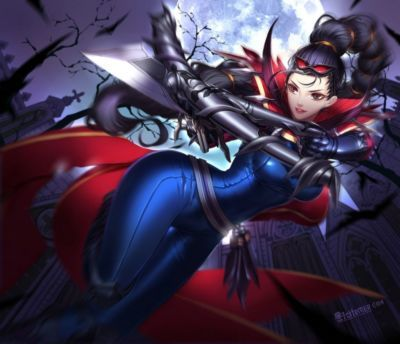 The Best League of Legends Gallery 2016 - part 37