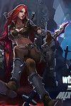My League of Legends collection Part 2 - part 7