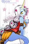 Full Soraka Gallery -League of Legends- Various Artists