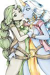 Full Soraka Gallery -League of Legends- Various Artists - part 2