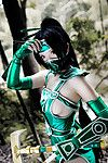 League of Legends Cosplay Compilation vol.1