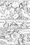 [KimMundo] 서버가 맛이가면 - When the Servers go Down (League of Legends) [English] {Cabbiethefirst} - part 4