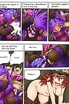 [KimMundo] 서버가 맛이가면 - When the Servers go Down (League of Legends) [English] {Cabbiethefirst} [Colorized] - part 4