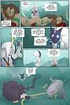 Life Death Pain - part 2