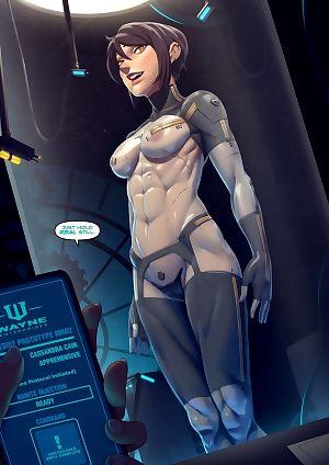 Cassandras Surrogate Body