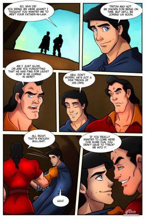 Yaoi et gay