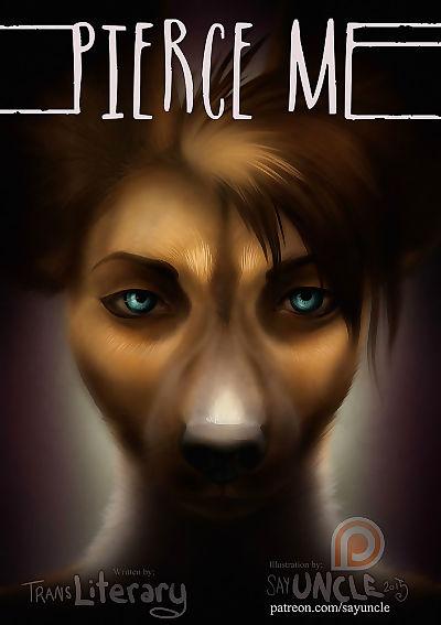 Pierce Me