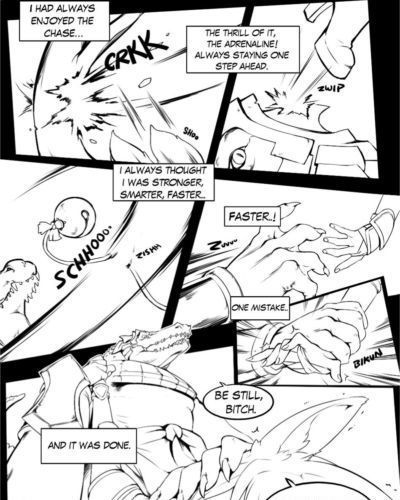 Twisted Intent Vol.2 - part 2