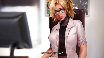 The private Session for Mercy - part 3
