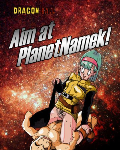 Aim at Planet Namek