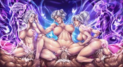 artist - Faymantra - part 3