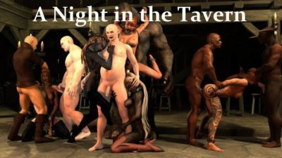 A Night in the Tavern