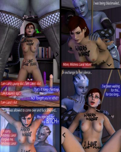 Kasumi Unleashed - part 2