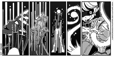 Demon Candy Parallel - part 26