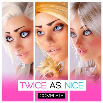 Twice as Nice