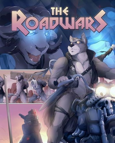 The RoadWars