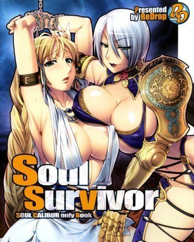 Redrop  Soul Survivor (English)