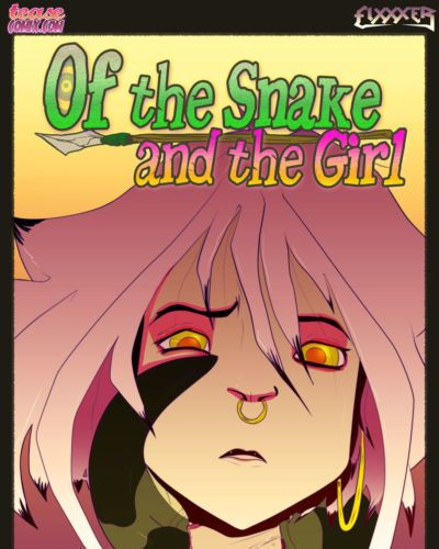 The Snake and The Girl 1