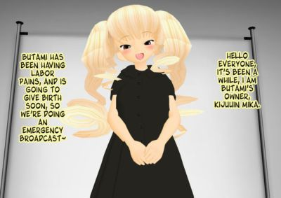 Buta ni Sareta Bishoujo 6 - From Pretty Girl to Pig 6 - part 4