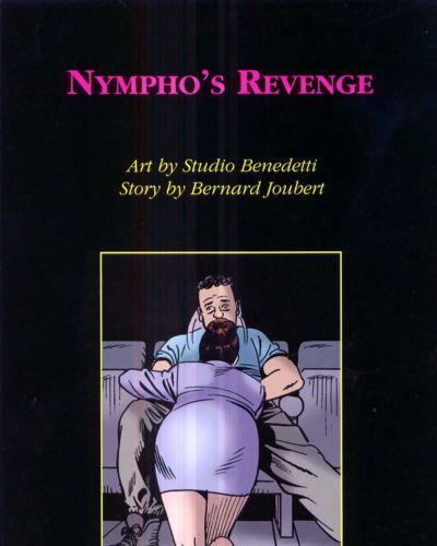Nymphos Revenge
