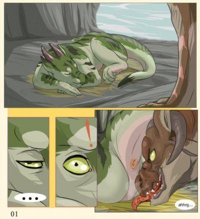 Sleep cozy by Ark Warrior
