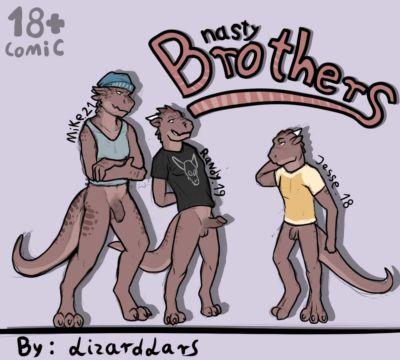 Nasty Brothers