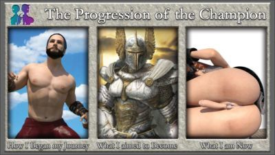 Corruption of the Champion - part 12