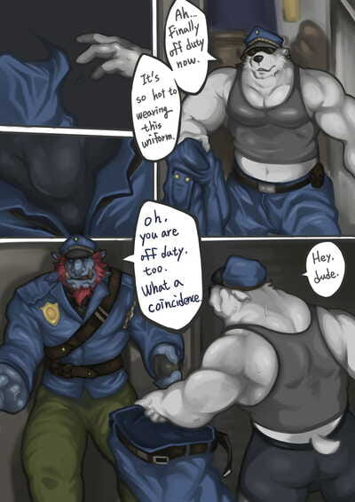 Trundle and Volibear