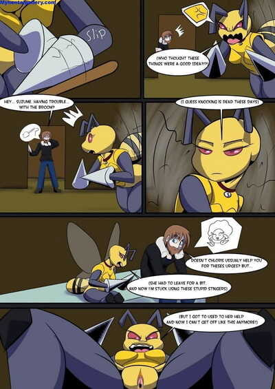 Beesiness Assistance