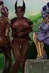 artist - Saatana aka Doomsatan666 - part 4