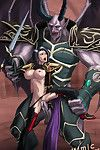 World of Warcraft Collection - part 6