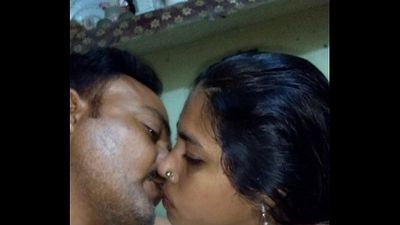my wife with boss again - 5 min